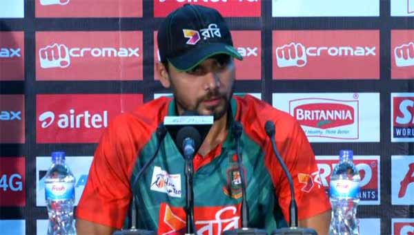 DPL 2017: Rupganj sign Mashrafe, Ashraful to Kalabagan