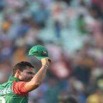 Bangladesh's captain Mortaza wants batsmen to emulate 'big teams'