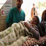 Amnesty alarmed by Mosul air strikes