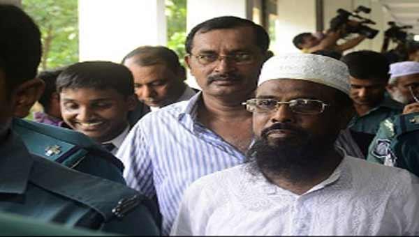 Bangladesh confirms death sentence for ex-Huji leader