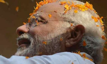 Big win for Modi's BJP in key India polls