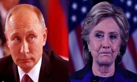FBI confirms Trump-Russia investigation