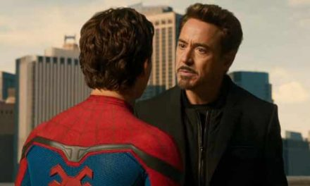 Spider-Man Homecoming trailer: Twitter can't contain its love for Robert Downey Jr