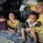 Myanmar investigators question Rohingya in Bangladesh camps