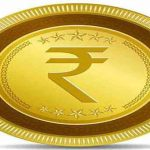 Indian rupee trading strong at 64.35