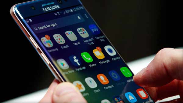 Galaxy S8: Samsung's most important yet?