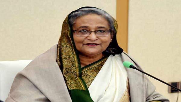 Bangladesh PM to visit India on April 7