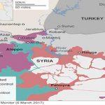 Syria rebels 'take IS-held airbase'