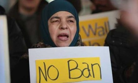 US judge extends hold on Trump travel ban