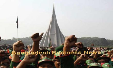 Why Bangladesh has announced a Genocide Day
