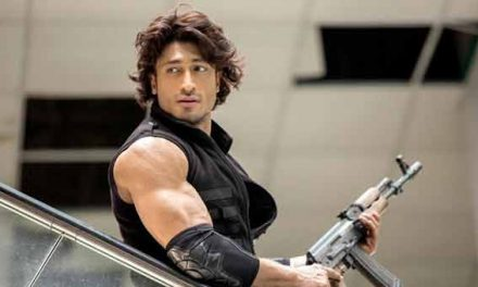 Commando 2 movie review, box office collection, story, trailer, cast & crew