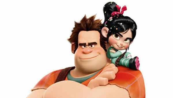 Disney's Wreck-It Ralph sequel gets an internet-breaking title