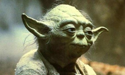 Could Yoda return in Star Wars episode VIII: The last Jedi?