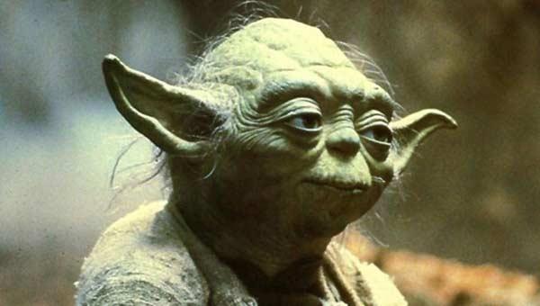 Could Yoda return in Star Wars episode VIII: The last Jedi?