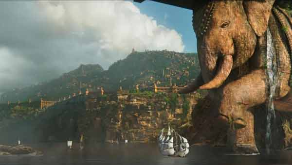 Baahubali 2: SS Rajamouli's film to be released in IMAX format