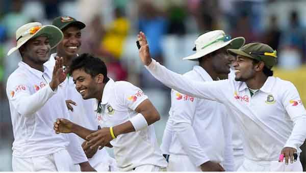 Bangladesh's senior men stand up when it matters most