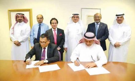 Bangladesh, Saudi Arabia sign agreement to buy urea fertilizer