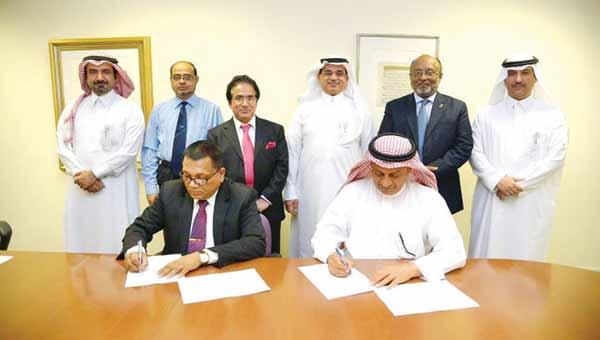 Bangladesh, Saudi Arabia sign agreement to buy urea fertilizer
