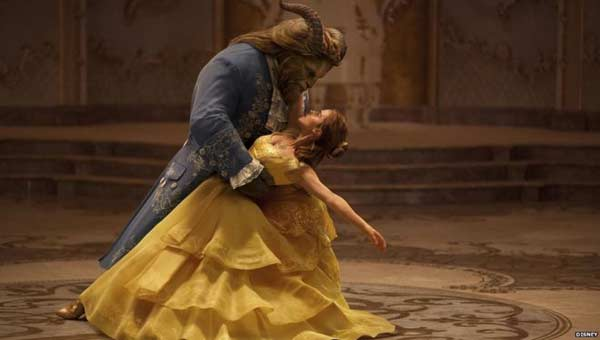 Google pulls Beauty and the Beast 'ad'