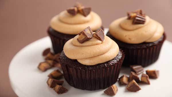 Yummy-licious! Eggless coffee cupcakes