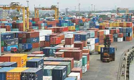 Bangladesh's imports grow by 12% in July-April