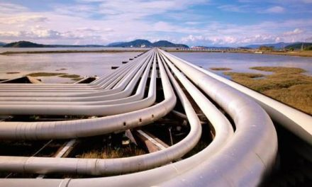 Bangladesh-India-Myanmar gas pipeline project envisaged
