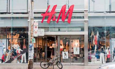 H&M sales up by 3.0% in q1