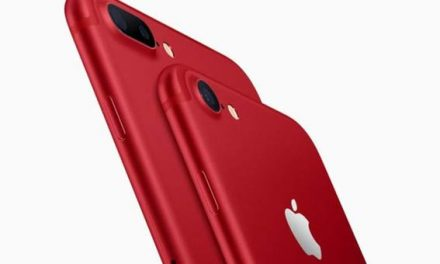 Apple launches red iPhone 7 and video app