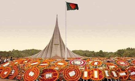 Bangladesh declares March 25 as 'Genocide Day'