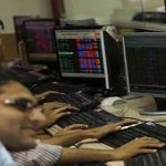 Sensex recovers on global cues, F&O expiry