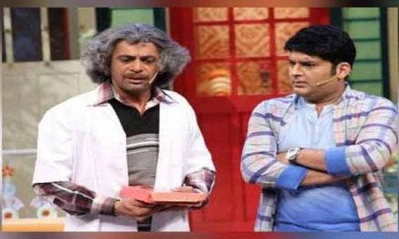 Confirmed! Sunil Grover won't be returning to The Kapil Sharma show