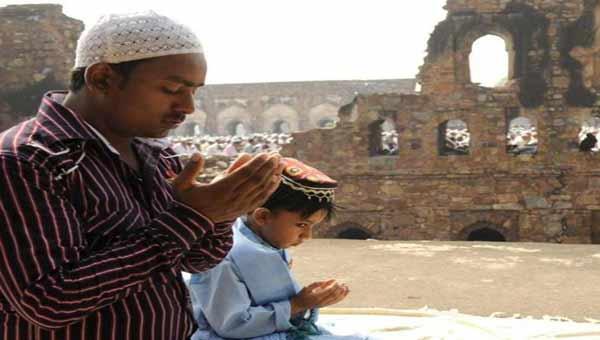 Islamic prayer practice cut lower back pain