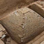 Mysterious pyramid discovered in China