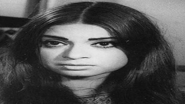 The trail-blazing actress Bollywood forgot