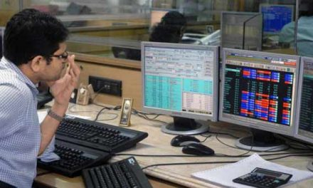 Profit-taking pulls Sensex down 56 points