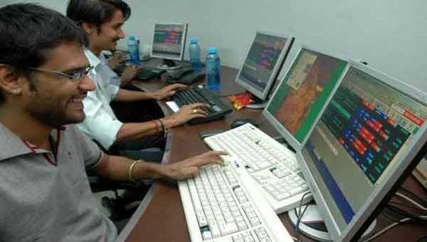 Oil & gas, power stocks push Sensex up 164 points