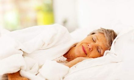 Gentle sound stimulation helps improve memory in older adults