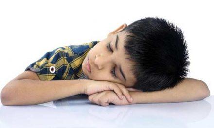 Behavioural problems in children linked to poor sleep: Study