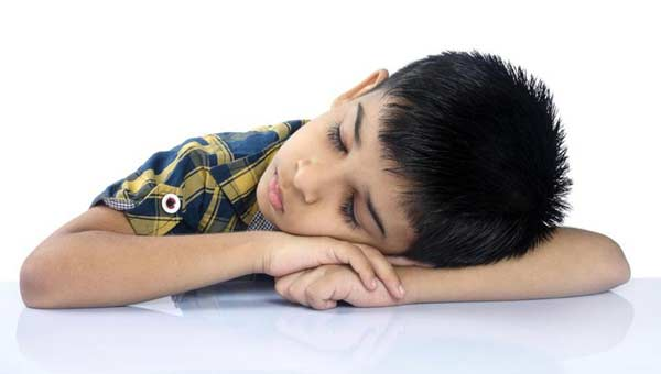 Behavioural problems in children linked to poor sleep: Study