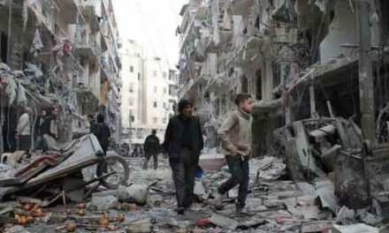 Syria peace talks end on a positive note: UN
