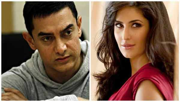 Did Aamir Khan really get Katrina Kaif's scenes deleted from Dhoom 3?