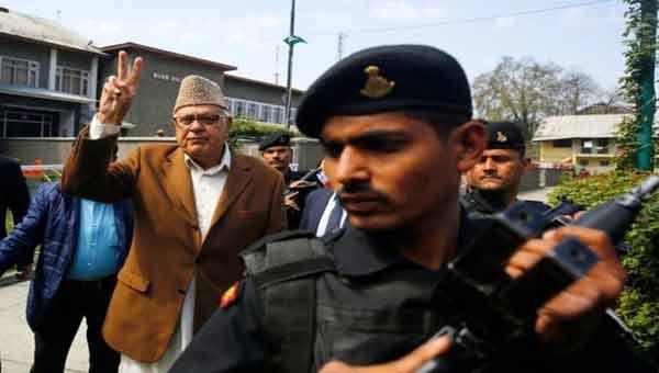 8 killed in Kashmir poll violence