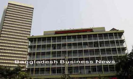 Bangladesh's banking sector faces some pressures: BB