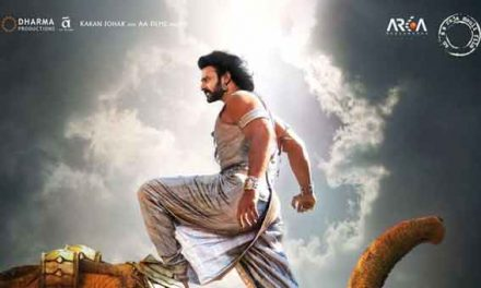 """Baahubali 2 release biggest movie event ever"""