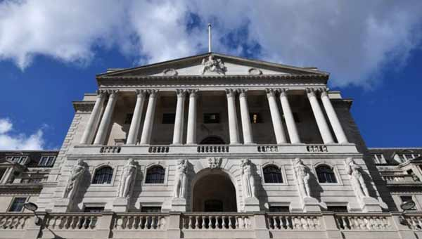 Bank of England implicated in Libor's secret recording