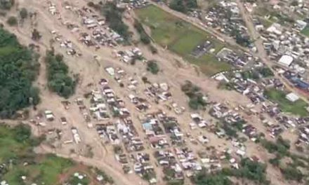 254 dead in Colombia landslides