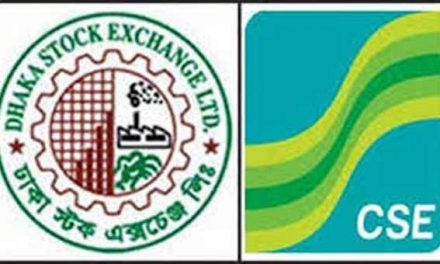 Bangladesh's bourses for 3yrs tax exemption on yearly income