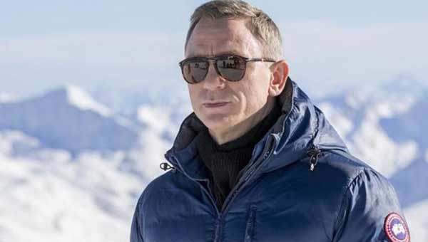 Daniel Craig may return as James Bond for one last time
