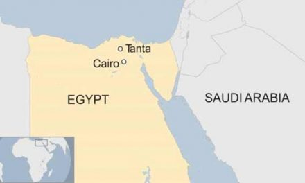Egypt Coptic church blast 'kills at least 21' in Nile Delta