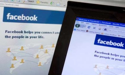 Facebook creeping is no longer totally anonymous